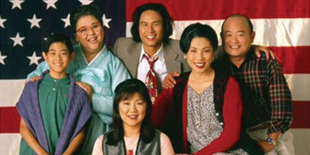Arizona Republicans Used a Pic From Margaret Cho's '90s Sitcom to Illustrate Their 'Diversity'