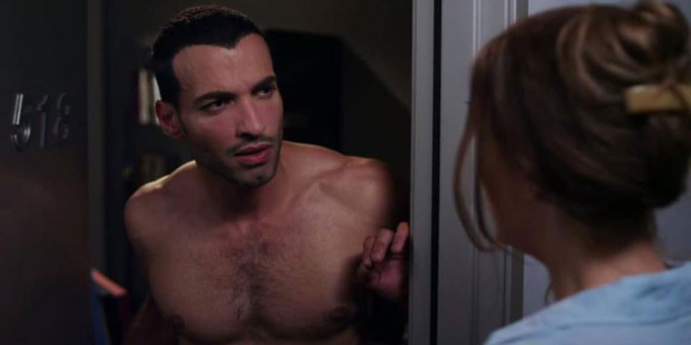 'Nurse Jackie' Actor Haaz Sleiman Just Came Out as Gay, So Let's Enjoy 9 Sexy Pics of Him