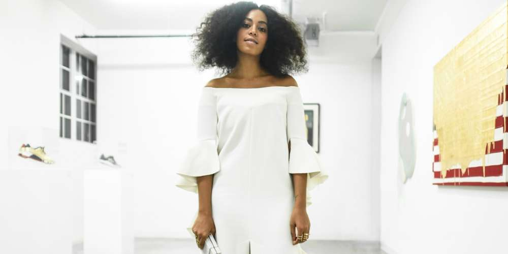 Solange Announces New Digital Interactive Exhibit With London's Tate Modern