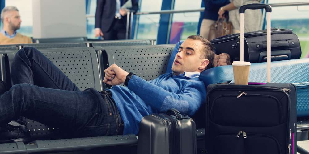 Altitude Adjustment: 5 Things You Do at the Airport That Make You an A$$hole