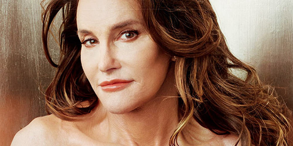 'You're a Fraud!': Watch This Trans Activist Confront Caitlyn Jenner