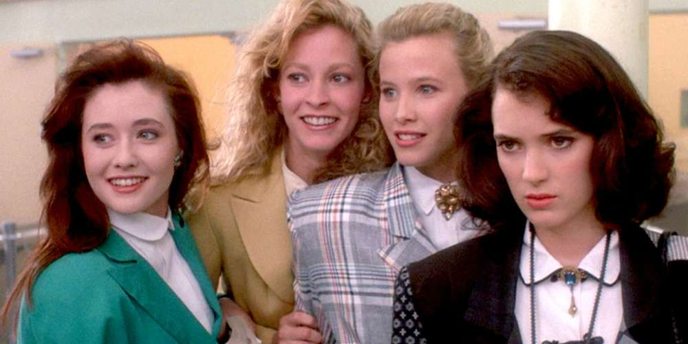 The 'Heathers' Reboot Trailer is Finally Here, and It's Very, Very Queer