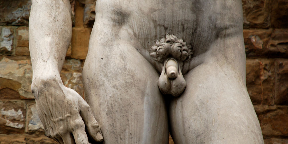 This Quick and Dirty History of the Penis Includes Chimps, Greek Gods and Witches (Video)