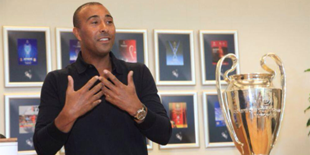 You'll Jump Over These 12 Sexy Pics of Newly Out Olympic Hurdler Colin Jackson