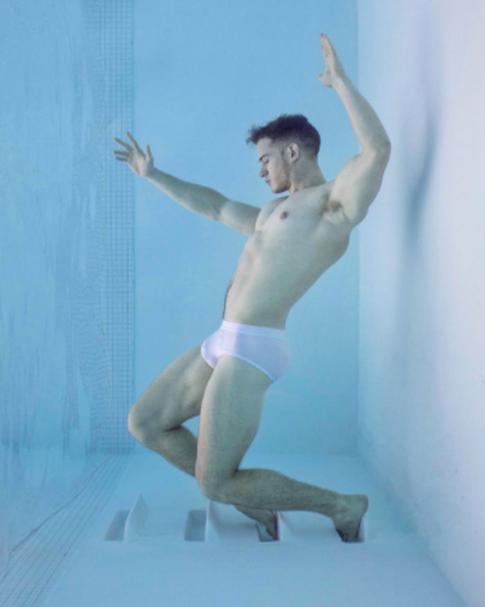 underwater swimmer pictures 14, Lucas Murnaghan 15