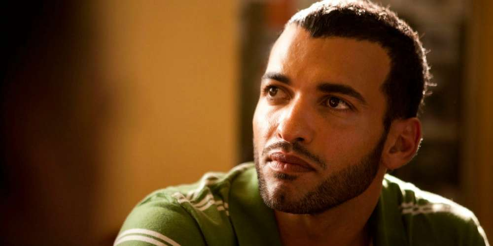 Newly Out Actor Haaz Sleiman Has No Time for Gay Hollywood's Hypocrisy