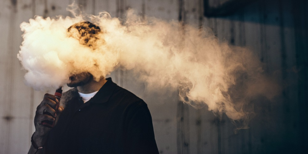 Think Before You Vape: Examining the Dangers of E-Cigarettes