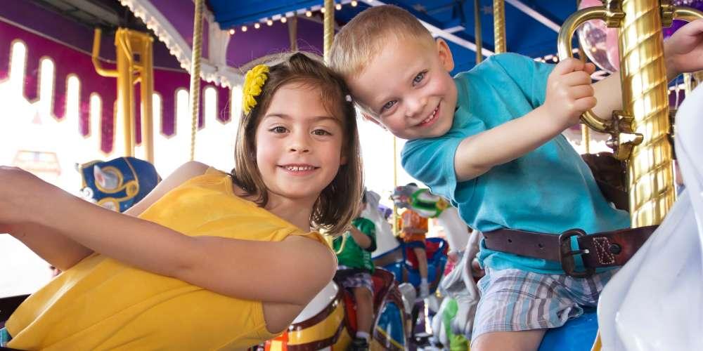 Disneyland Paris Bans Little Boy From 'Princess for a Day' Celebration