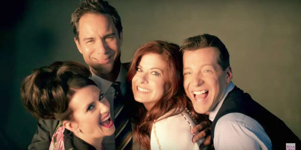 'Will & Grace' Drops Extended Teaser for Highly Anticipated New Season
