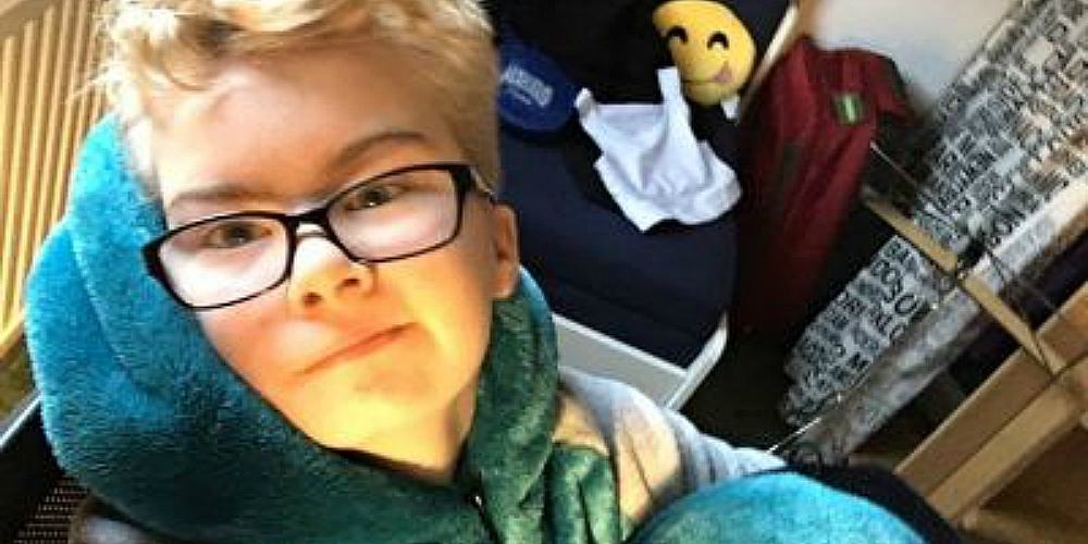 After This Trans Teen's Tragic Suicide, His School Continued to Misgender Him