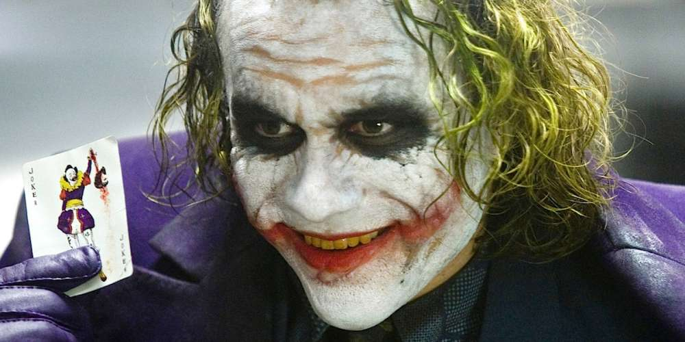 Here's Every Actor to Portray Joker in the 'Batman' Universe, Ranked