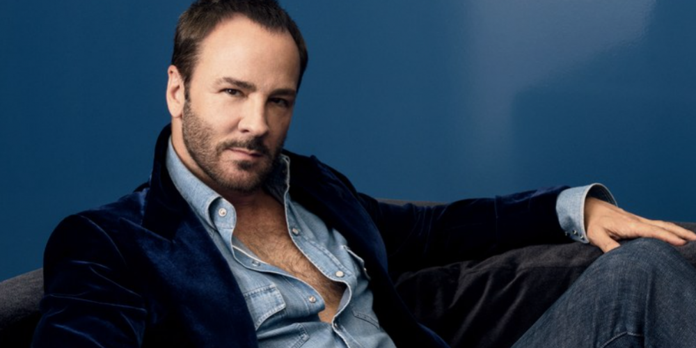 This Week's Must Haves: New Tom Ford Fragrance, Green Screen Photo Booth