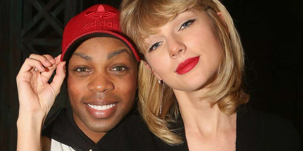 Todrick Hall Responds to Taylor Swift Backlash: 'Beyoncé Didn't Invent Standing in Lines'