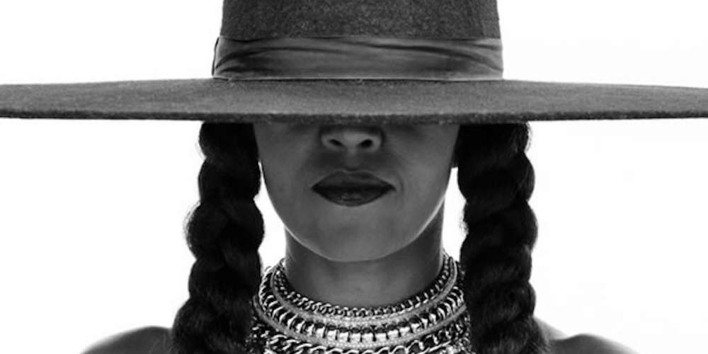 Michelle Obama Recreated Beyoncé's 'Formation' Look to Celebrate Bey's Birthday