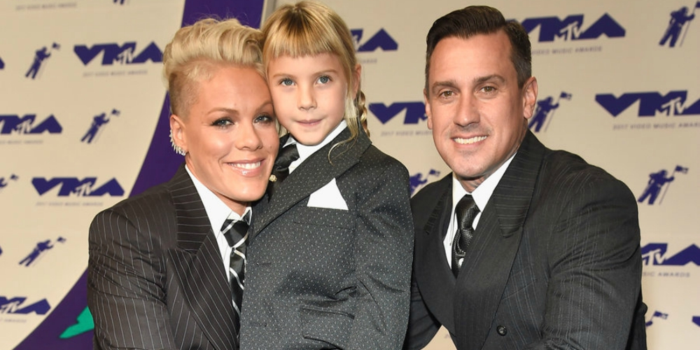 Pink Breaks Down Her Powerful VMAs Speech and Why She Shrugs Off the Opinions of Others