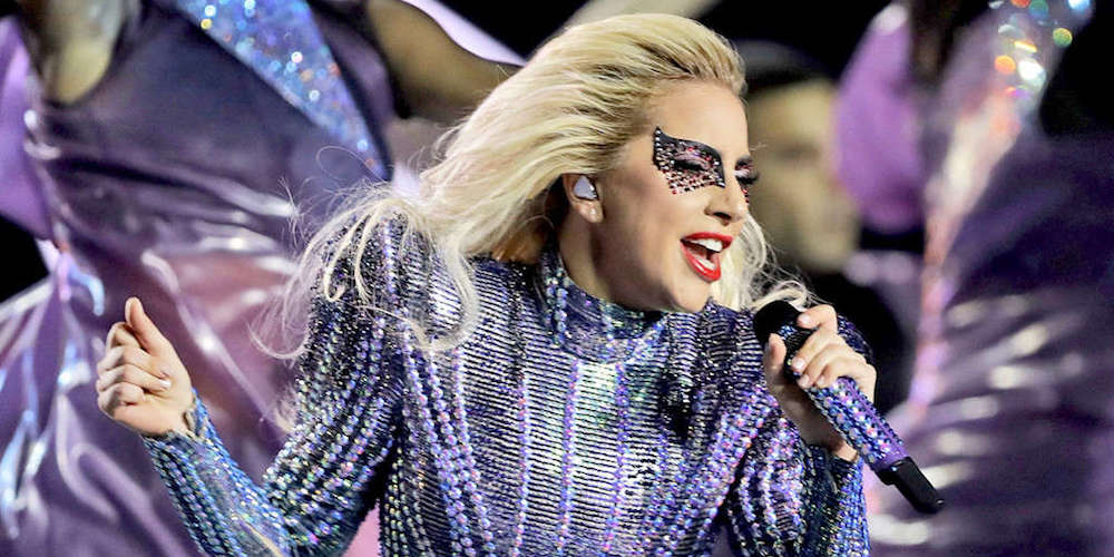 5 Things We Learned From the Just-Released Trailer for 'Gaga: Five Foot Two'