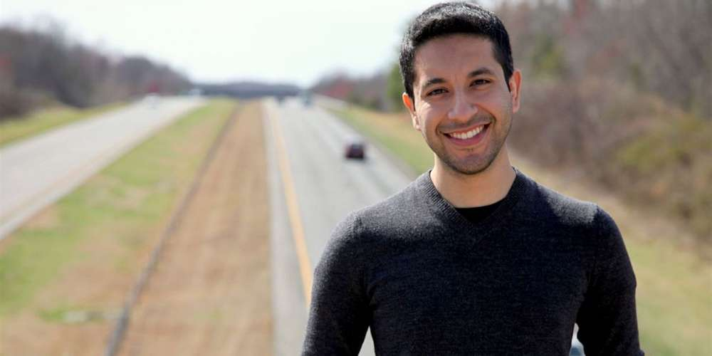 Undocumented Gay Activist Moises Serrano Is Determined to Be as Loud as Possible