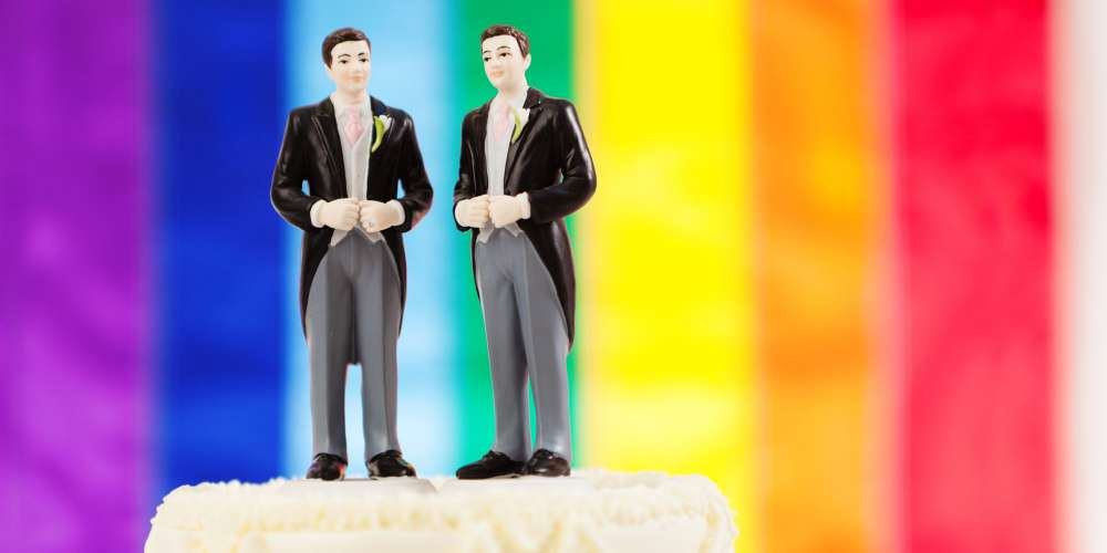 Trump's Supreme Court Brief Supporting an Anti-Gay Bakery Says Racism is Worse Than Homophobia