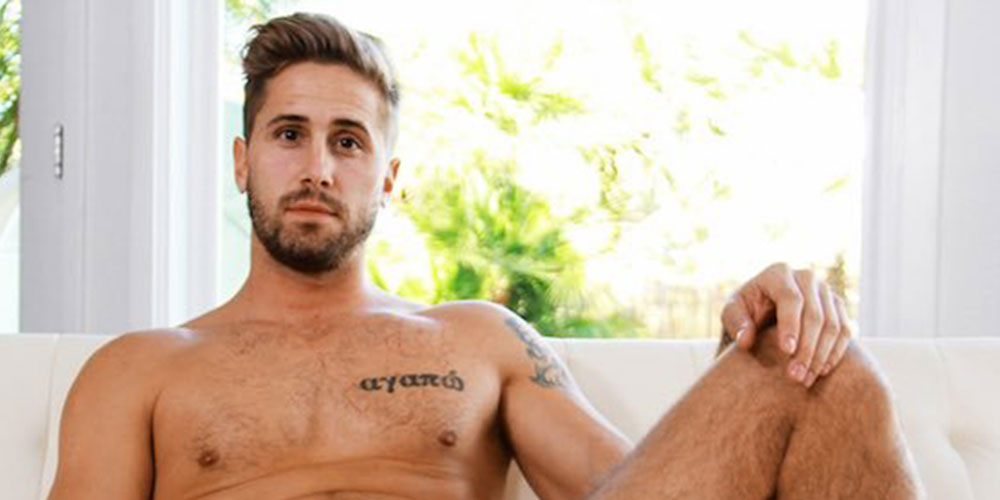 Fellow Gay Porn Star Smacks Down Colby Keller's Trump Vote as Privileged and Misguided