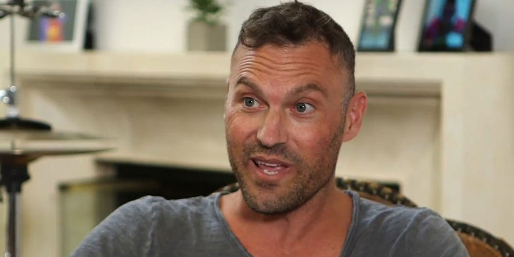 Actor Brian Austin Green Doesn't Care If You Don't Like His 4-Year-Old Son Wearing Dresses