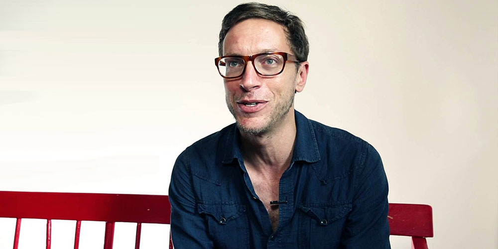 Theatrical Composer Michael Friedman Dies of HIV Complications at Age 41