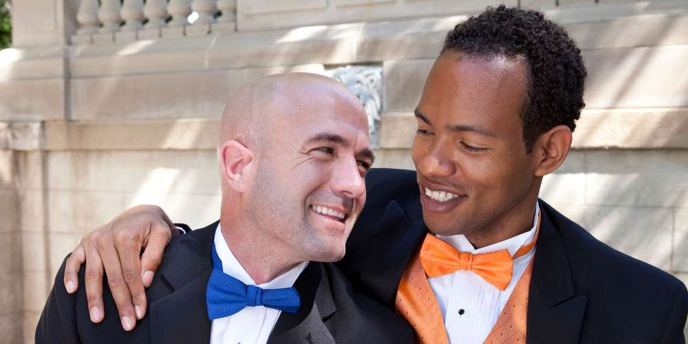 Australian Marriage Equality Could Rest in the Hands of Aussies Living in America