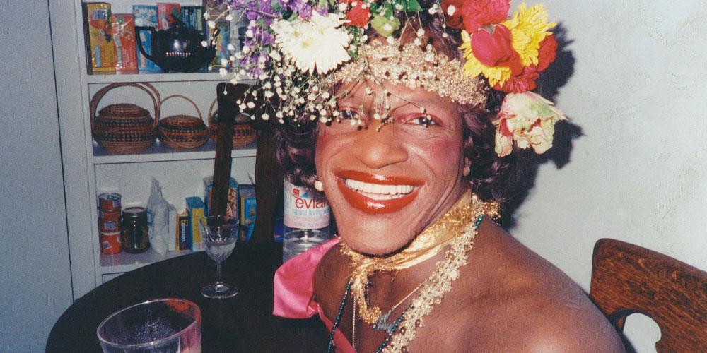 A New Documentary Looks Into the Mysterious Death of Trans Stonewall Activist Marsha P. Johnson
