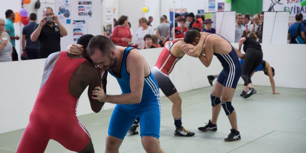 Sport LGBT: Dernière rentrée avant les Gay Games de Paris 2018