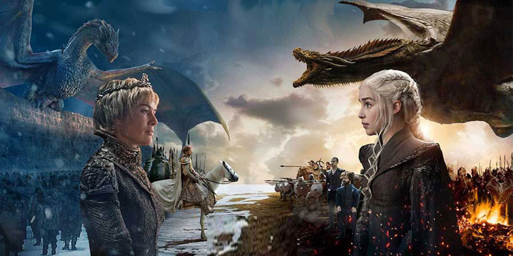 Much Like 'Clue,' HBO's 'Game of Thrones' Will Shoot Multiple Series Endings