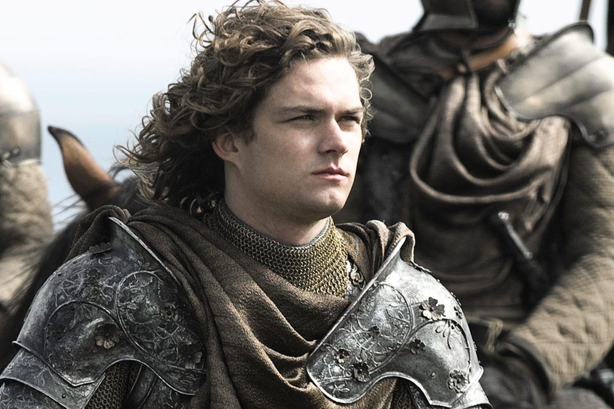 hottest game of thrones men loras