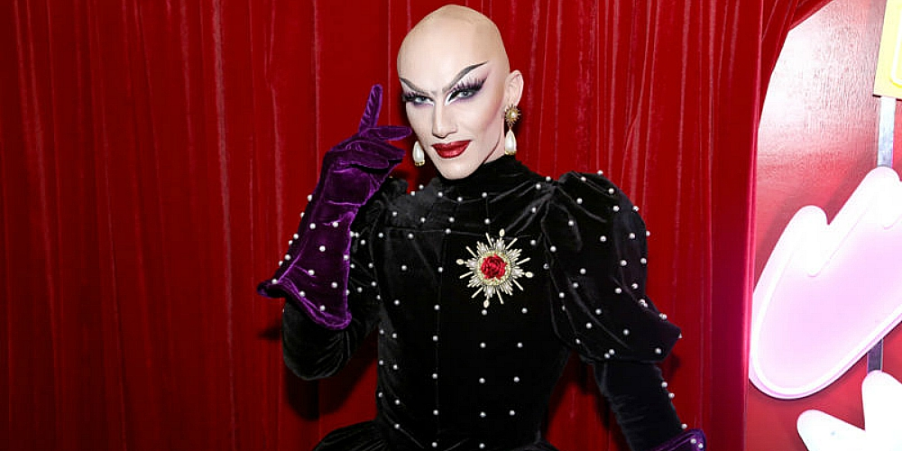 Watch Sasha Velour, Todrick Hall and More Respond to Social Media Trolls at DragCon NYC