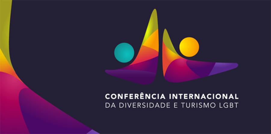 1ª Conferência Internacional  da Diversidade e Turismo LGBT em São Paulo