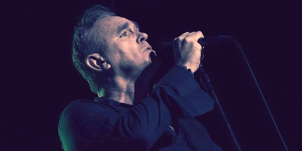 5 Reasons Morrissey's Twitter Account Is Sure to Be a Source of Weapons-Grade Drama