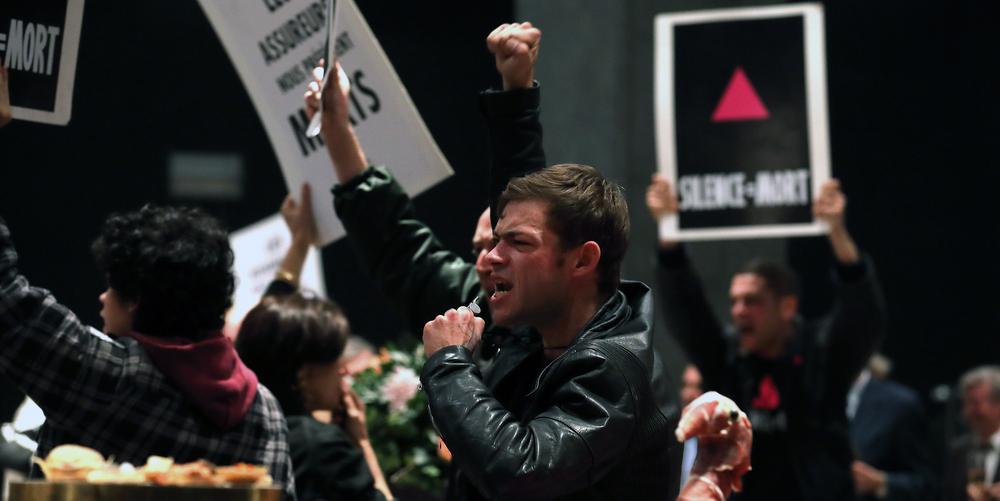Cinéma: «120 battements par minute» représentera la France aux Oscars