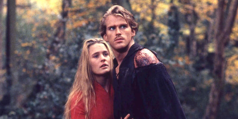 'The Princess Bride' Could Have Starred Arnold Schwarzenegger and Carrie Fisher