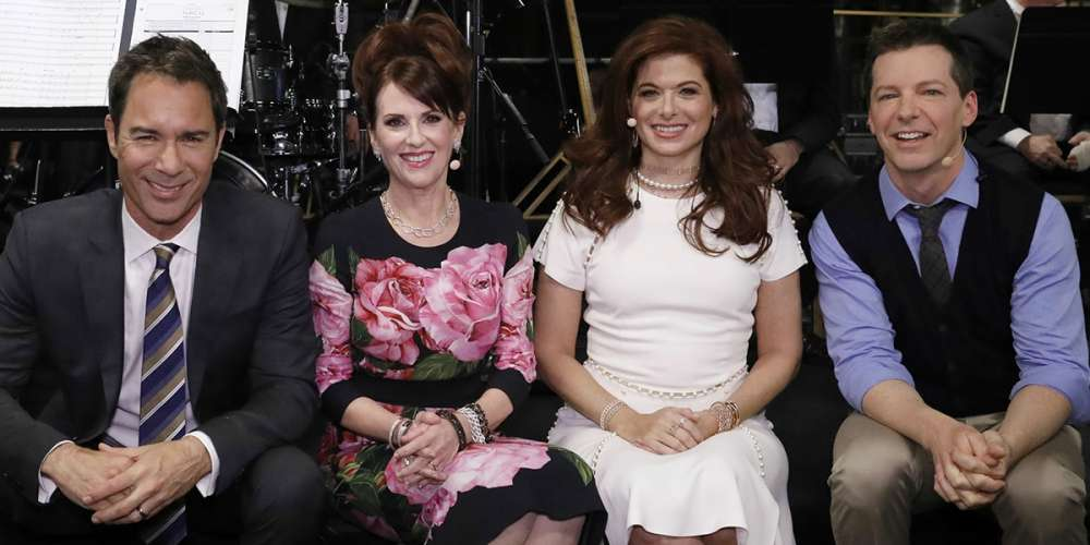 All 194 Episodes of 'Will & Grace' Will Be Available to Stream on Hulu Tomorrow