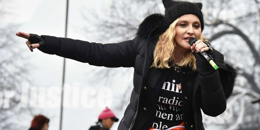 Could Madonna Be a Guest Judge on 'RuPaul's Drag Race' Season 10?