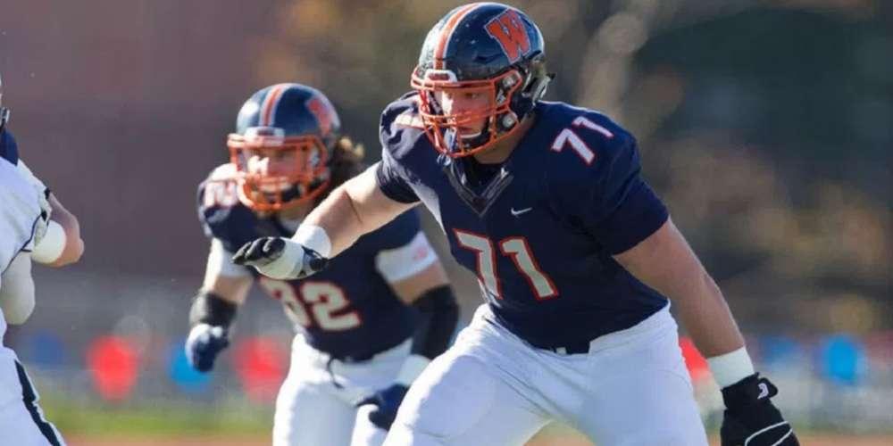 Christian McCaffrey named AP college football player of