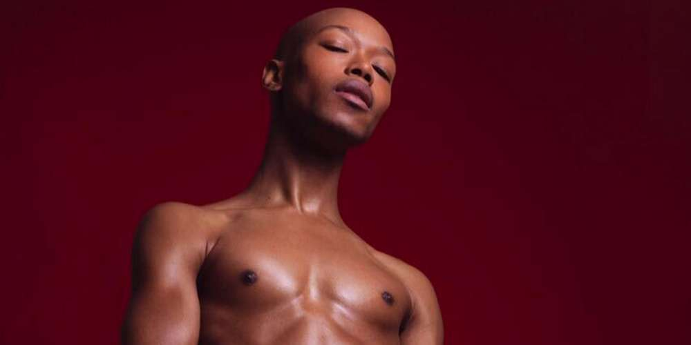 Découvrez «Clairvoyant» le nouveau clip très sensuel de Nakhane, l'inoubliable acteur des «Initiés»
