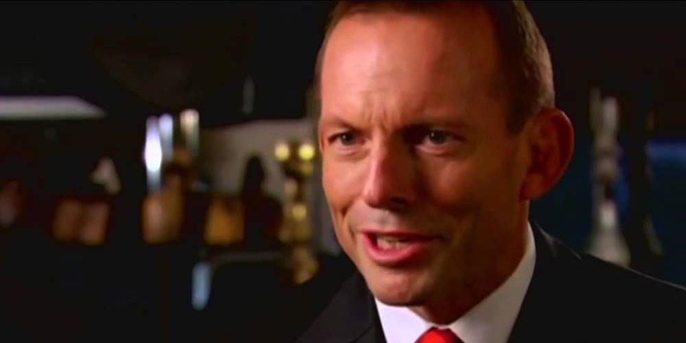 Former Aussie Prime Minister: 'I Was Head-Butted for Not Supporting Marriage Equality'