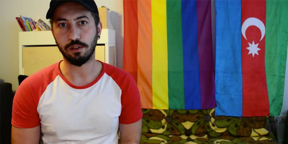 The New Chechnya? 100 LGBTs Arrested and Tortured in Azerbaijan