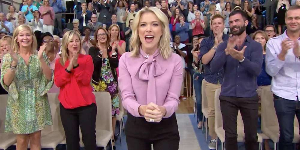 With Her 'Will & Grace' Comment, Megyn Kelly Proves She's Still Annoying AF