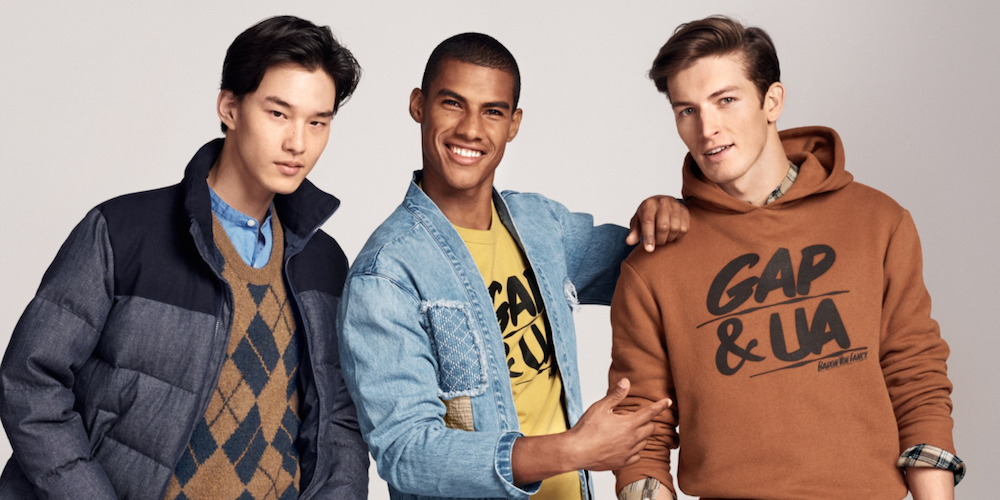 Our 10 Favorite Pieces From the Newly Unveiled GQ x Gap Collaboration