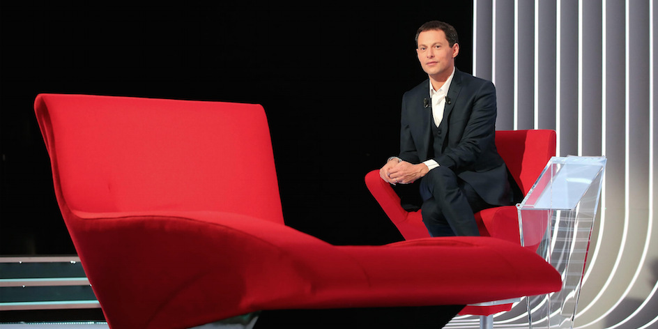 Marc-Olivier Fogiel défend la GPA dans les colonnes du «Figaro» (qui ne bronche pas)