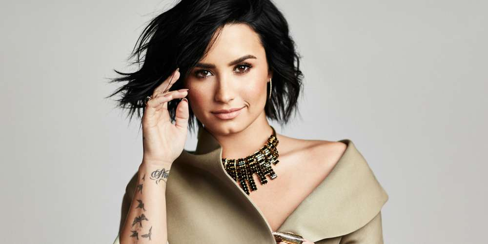 Op/Ed: We Don't Get to Lecture Demi Lovato (or Anyone for That Matter) on Being Out