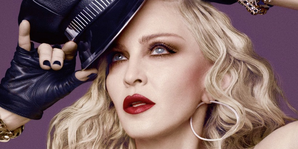 This Week's Must-Haves: MDNA Skin by Madonna, Taco Bell Apparel and a Rocketship