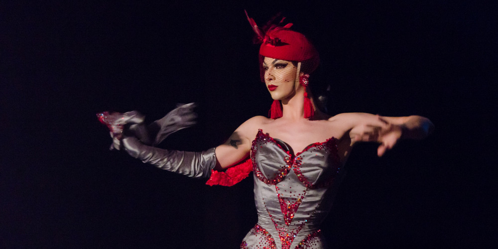 Violet Chachki 'Physically Dragged Out' of Paris Gay Sex Club for Not Being Masc Enough