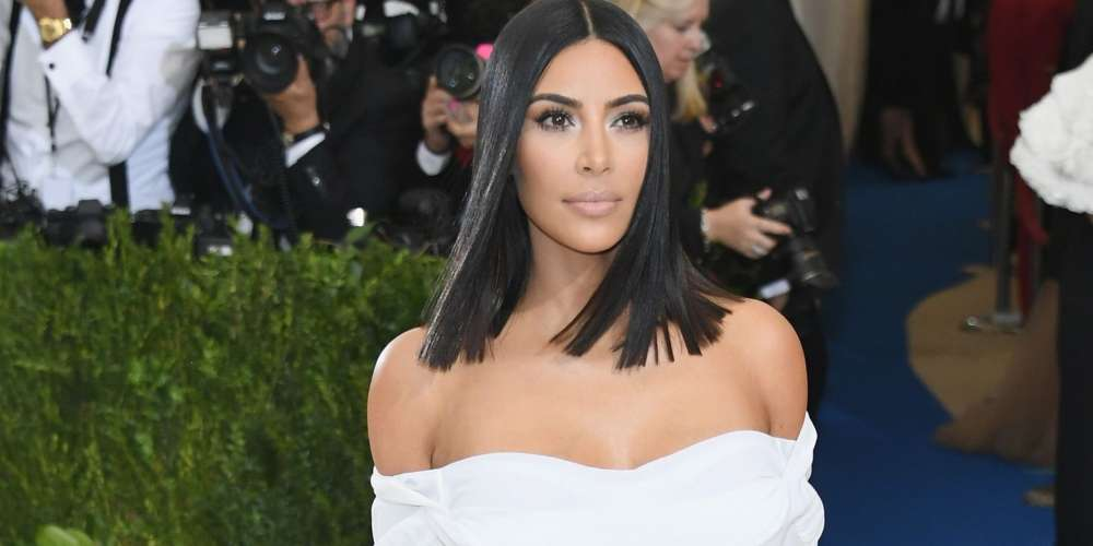 Kim Kardashian Shuts Down Trump Attack on Puerto Rico With Best Tweet Ever
