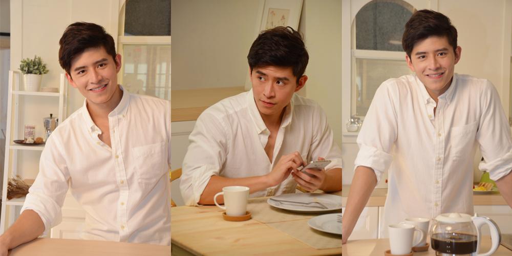新國民男友:胡偉 Wilson Hu