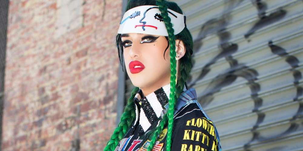 Adore Delano's Manager Calls Her Allegations Against Him 'False and Fabricated'